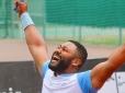 Daniel Rodrigues supera top 5 do Mundo e é campeão na Suíça