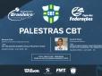CBT promove palestras para atletas, pais e treinadores em Uberlândia