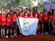 Rio Grande do Sul toma a frente na Copa das Federações