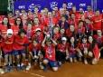 Rio Grande do Sul é o grande campeão da Copa das Federações