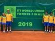 Brasil disputa Mundial 14 anos com times no masculino e no feminino