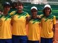 Brasil vai às quartas de final no Mundial 14 anos na República Tcheca