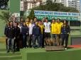 Ouro no Pan, João Menezes volta a SC para treinar