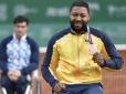 Brasil volta para casa com medalha de bronze no tênis em cadeira de rodas
