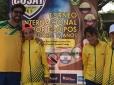 Brasil estreia nesta terça-feira na Copa Cosat 12 anos
