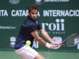 Quinta-feira terá definição dos semifinalistas na Copa SC de Tênis