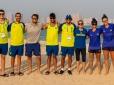 Brasil tem estreia arrasadora no Beach Tennis nos Jogos Mundiais de Praia