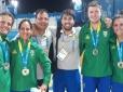 Brasil conquista pratas nos Jogos Mundiais de Praia e vai em busca do ouro nas Duplas Mistas