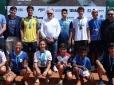 Campeões do G1 são definidos no Interclubes de Curitiba