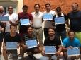 Aracaju (SE) recebeu edição do Curso Nacional de Arbitragem