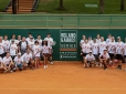 Domingo define os campeões da etapa de Brasília do Roland-Garros Amateur Series by Peugeot