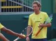 Time Brasil é convocado para o duelo da Copa Davis contra a Austrália