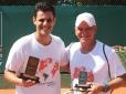 Domingo será de definição dos campeões no Roland-Garros Amateur Series by Peygeot