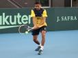 Time Brasil BRB treina em ritmo intenso na véspera do sorteio dos duelos na Copa Davis