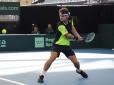 Brasil sai atrás, mas mostra força para reagir contra a Austrália na Copa Davis