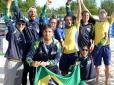 Atletas do Beach Tennis brasileiro terão fim de semana especial de treina ...