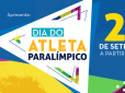 CPB realiza evento online em comemoração ao Dia Nacional do Atleta Paralímpico
