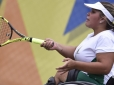 Copa BRB de Tênis Profissional em Cadeira de Rodas começa nesta semana em Brasília (DF)