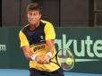 Grandes nomes do tênis brasileiro competem no Circuito BRB de Tênis Profissional