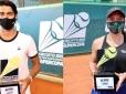 Igor Marcondes e Luisa Stefani são os grandes campeões da Supercopa BRB  ...