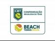Comunicado: Etapa do circuito de Beach Tennis no RS terá categorias amadoras e profissionais
