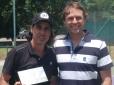 CBT se torna apoiadora do ProXperience, curso de tênis interativo com Fer ...