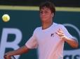 Semifinal do Brasil Juniors Cup terá duelo entre Pedro Boscardin e Leo Borg