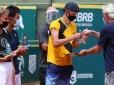Filho de Björn Borg, Leo Borg é campeão do Brasil Juniors Cup em Porto  ...
