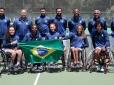 Brasil comemora vagas no Mundial por equipes de TCR