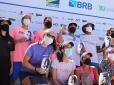 Favoritos são campeões no Circuito BRB de Beach Tennis em Lauro de Freitas (BA)