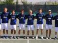 Time Brasil BRB começa semana de treinos para a Copa Davis no Líbano