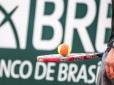 Com a presença de top-10 mundiais, Brasília (DF) recebe um dos maiores t ...