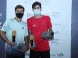 Pedro Boscardin e Gustavo Heide fazem a final do Circuito Dove Men+Care La ...