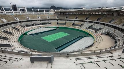 Aquece Rio - Correios Brasil Masters Cup leva o melhor do Tênis ao Rio de ...