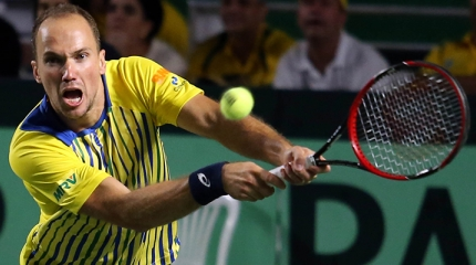 Bruno Soares alcança o número 2 do mundo no ranking de duplas da ATP