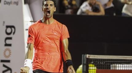 Bellucci desbanca o favorito Kei Nishikori no Rio Open