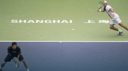 Melo e Kubot são vice-campeões no Masters 1000 de Xangai