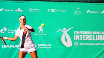 Inscrições para 2ª Copa Bahiano de Tênis terminam nesta segunda (19)