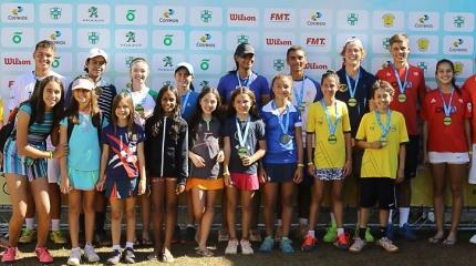 Definidos os campeões do G1 do Brasileirão, em Uberlândia