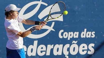 Copa das Federações começa com disputas acirradas e clima de Copa Davis