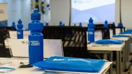 COB disponibiliza 50 bolsas de estudos a atletas olímpicos e pan-american ...