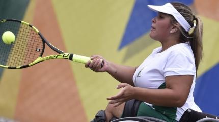 Copa BRB de Tênis Profissional em Cadeira de Rodas começa nesta semana e ...