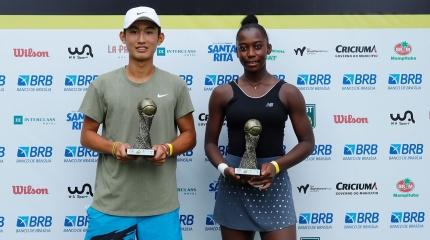Chinês e francesa vencem na principal categoria do Banana Bowl, e brasile ...