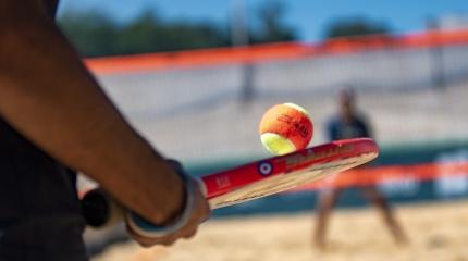 Com 21 Estados na disputa, Copa das Federações de Beach Tennis promete d ...