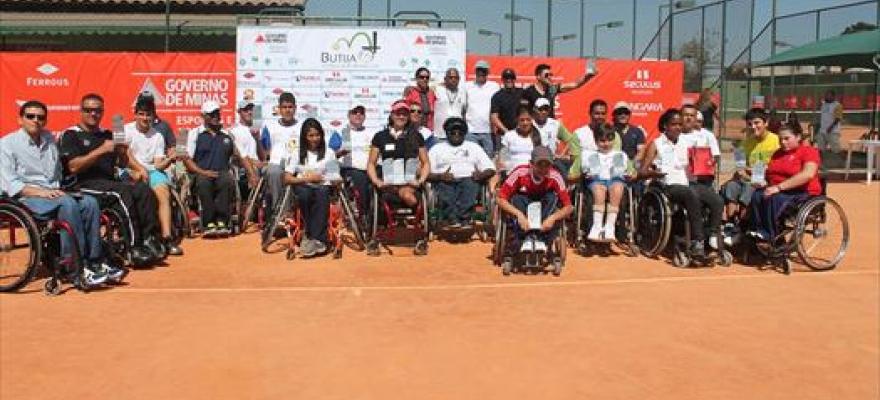 Daniel Rodrigues e Natalia Mayara são campeões em BH