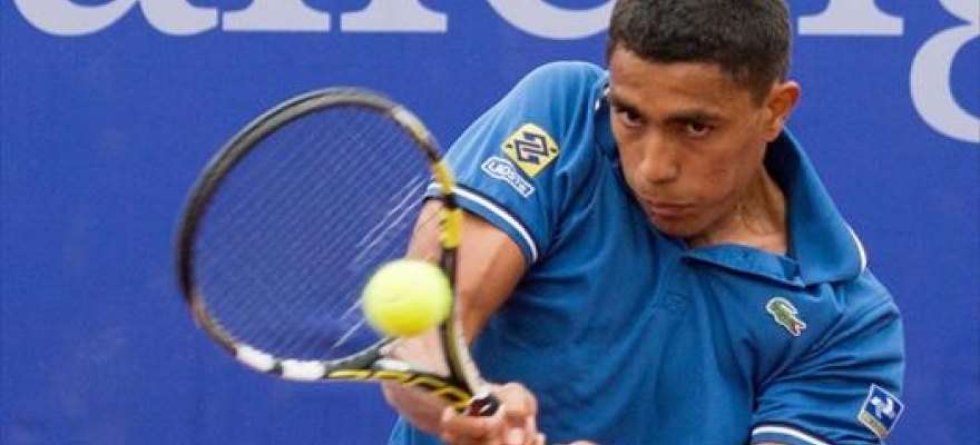 Thiago Monteiro conquista Future de Middelburg