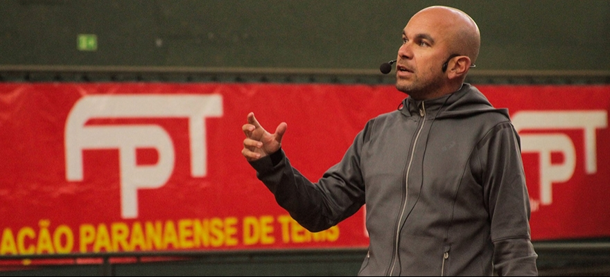 Federação Paranaense realizou Congresso Brasileiro de Tênis