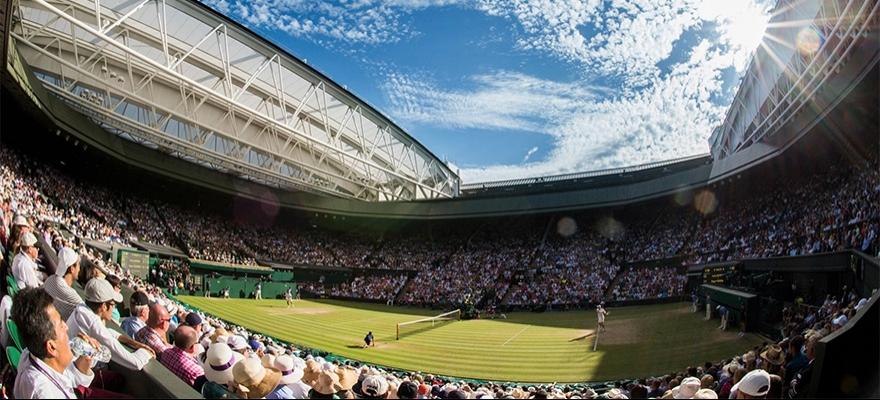Brasil terá 14 árbitros trabalhando em Wimbledon na edição deste ano
