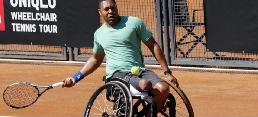 Daniel Rodrigues conquista título de simples e duplas na Itália