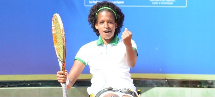 Tenistas do Brasil, Chile e Colômbia disputam o ITF para Cadeirantes